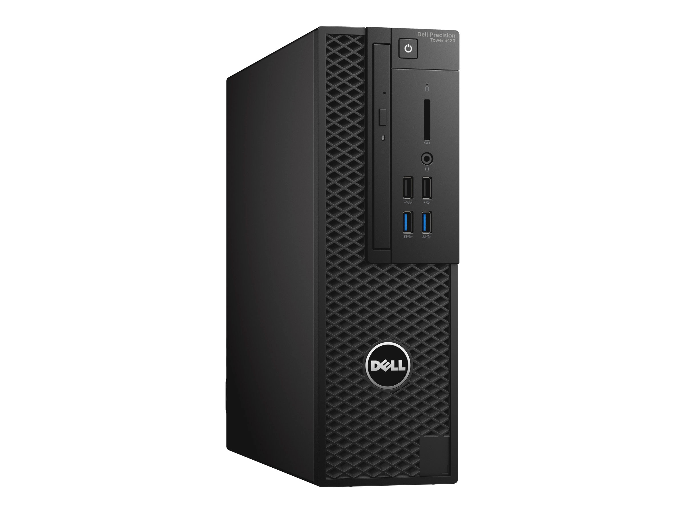 Dell Precision 3420 3.2GHz Core i5 Microsoft Windows 7 Professional 64-bit Edition   Windows 10 Pro, 167RW