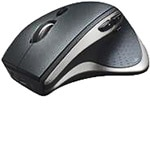 Logitech Performance Mouse MX 910-002797