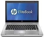 HP Smart Buy EliteBook 8460p : 2.5GHz Core i5 14in display, LJ542UT#ABA, 13547401, Notebooks