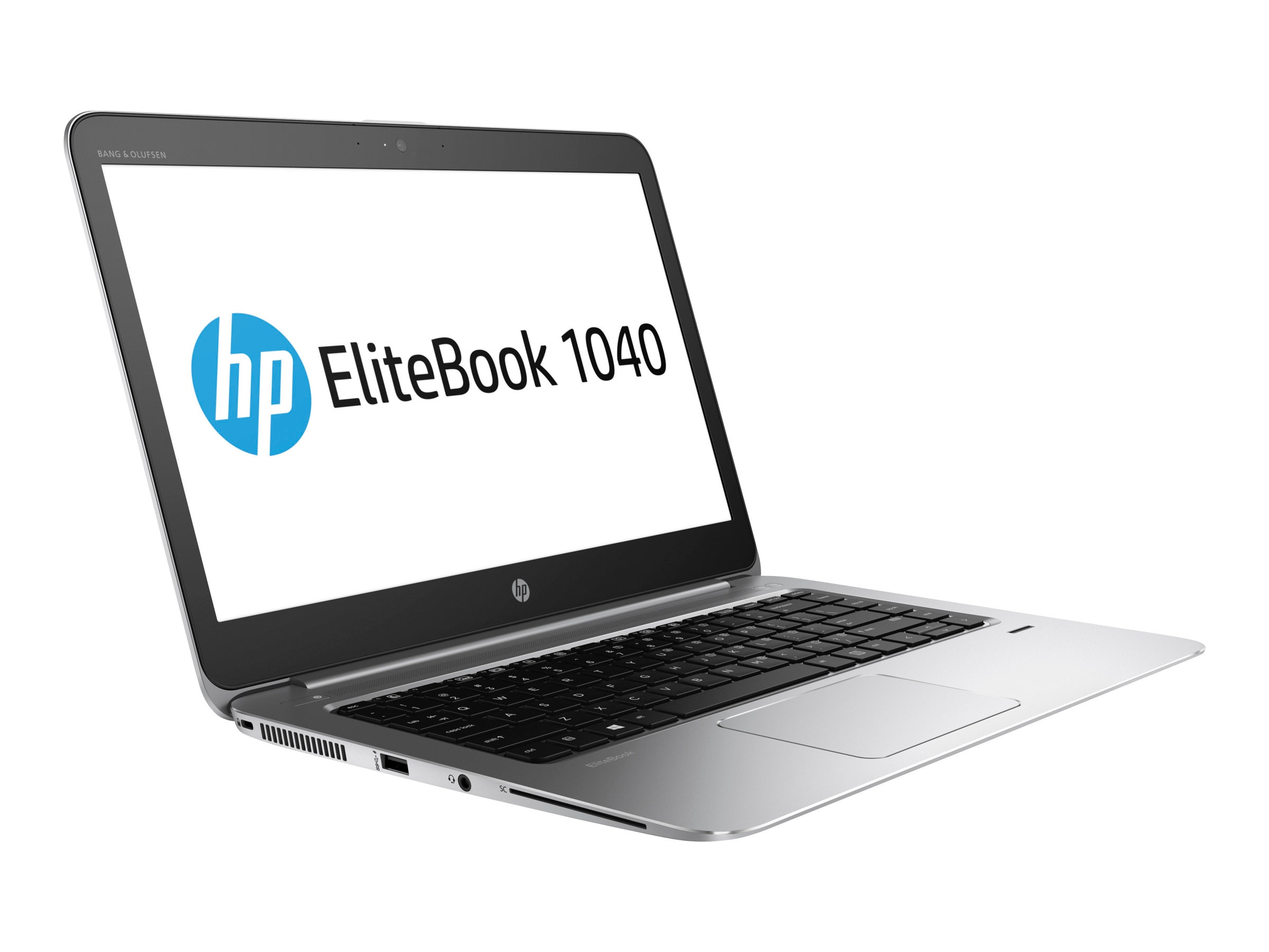 HP EliteBook 1040 G3 2.6GHz Core i7 14in display