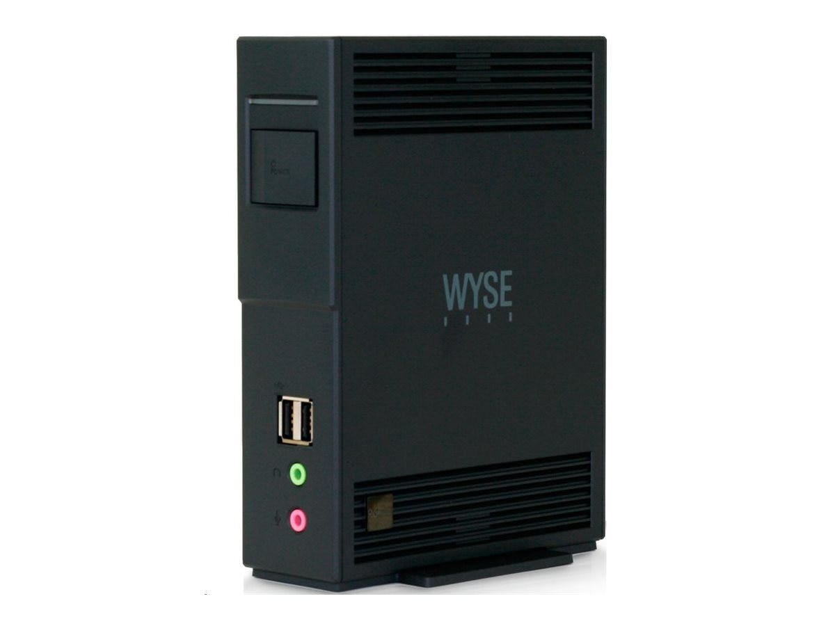 Wyse 7030-P45 Zero Client TERA2140 512MB RAM 32MB Flash GbE PCOIP 2.0 for VMware Keyboard Sold Separately