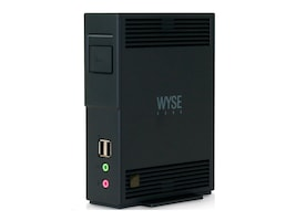 Wyse 7030-P45 Zero Client TERA2140 512MB RAM 32MB Flash GbE PCOIP 2.0 for VMware Keyboard Sold Separately, 0DCM19, 32596566, Thin Client Hardware