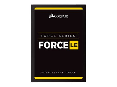 Corsair 480GB Force Series LE SATA 6Gb s Internal Solid State Drive, CSSD-F480GBLEB, 31070247, Solid State Drives - Internal