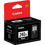 Canon Black PG-240XL Ink Cartridge