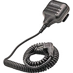 Motorola Clip-on Speaker Microphone for Motorola Radios, HMN9026CB, 13652649, Microphones & Accessories