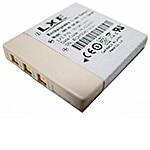 Honeywell Battery, Li-Ion, Spare for 8650 Ring Scanner