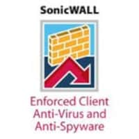 Dell 1-year Kaspersky Enforced Client Lic AV 10-User, 01-SSC-5407, 13718185, Software - Antivirus & Endpoint Security