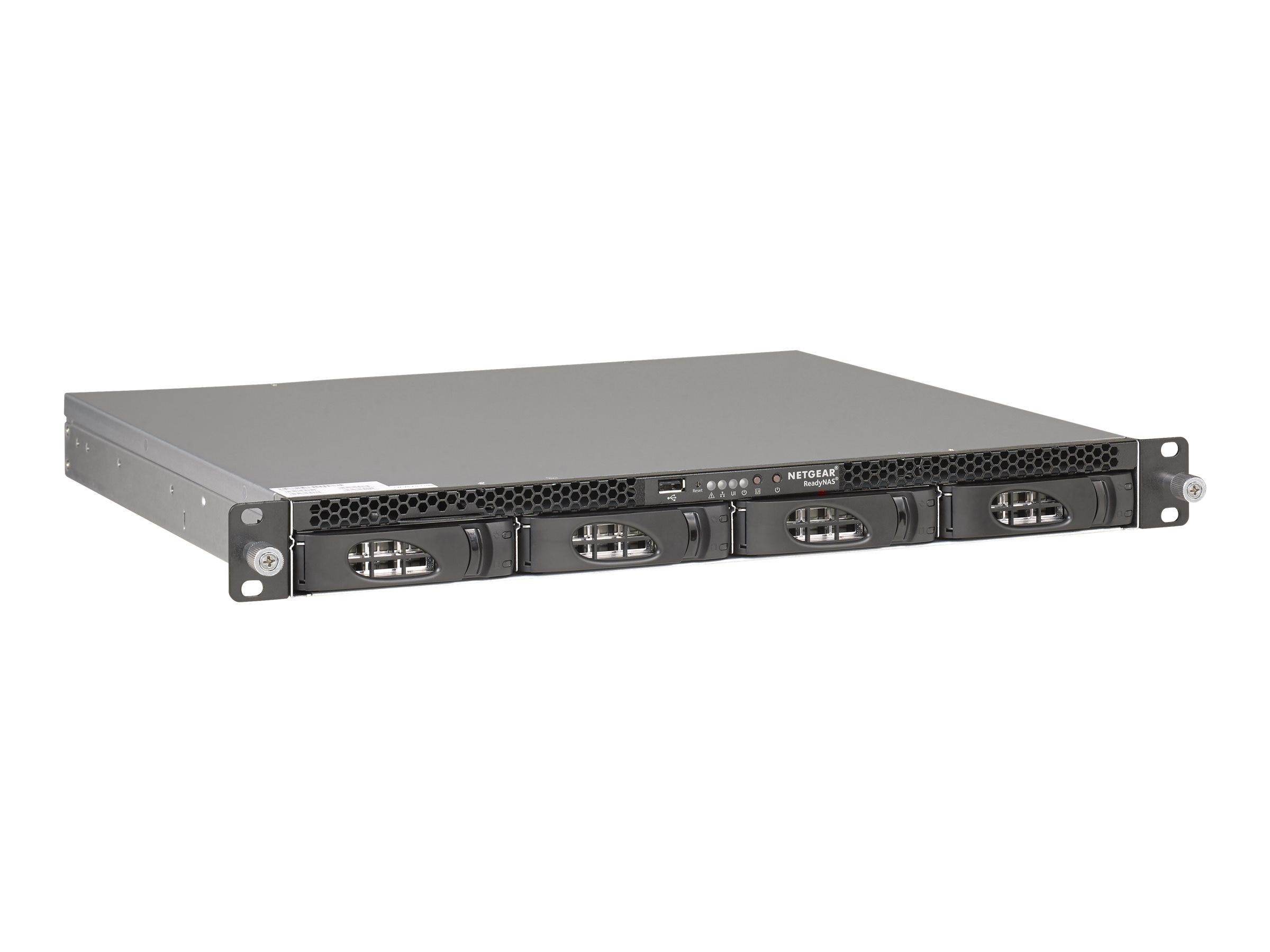 Netgear 8TB ReadyNAS 3130 Business Rackmount NAS, RN31342E-100NES, 18361429, Network Attached Storage