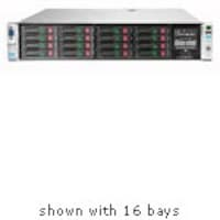 Refurb. HPE ProLiant DL380p Gen8 Intel 2.3GHz Xeon, 642119-001-RF, 33757801, Servers