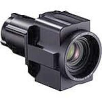 Canon 34-57.7mm Long-Focus Zoom Lens for WUX4000, WUX4000D WUX5000D, 4967B001, 13787324, Projector Accessories