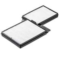 Epson Replacement Air Filter for Powerlite 470, 475W, 480, 485WI,  475WI,485WI Projectors, V13H134A40, 13814388, Projector Accessories
