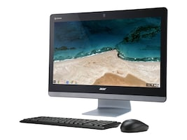 - 23.8in Display, DQ.Z0HAA.001, 31890157, Desktops - All-in-One