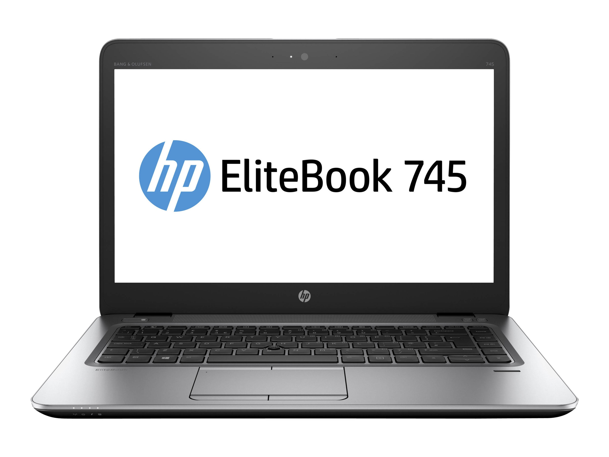 HP EliteBook 745 G3 1.8GHz A10 Series 14in display, T3L34UT#ABA