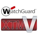 Watchguard XTMv Medium Office and 1-YR Security Bundle