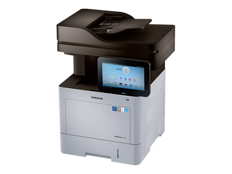Samsung ProXpress M4583FX Monochrome Multifunction Printer, SL-M4583FX/XAA, 17736524, MultiFunction - Laser (monochrome)