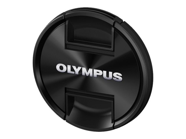 Olympus LC-58F Lens Cap for 14-150mm f 3.5-5.6 II Lens, V325586BW000