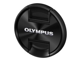 Olympus LC-58F Lens Cap for 14-150mm f 3.5-5.6 II Lens, V325586BW000, 18477894, Camera & Camcorder Lenses & Filters