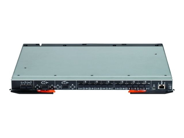 Lenovo Flex Systtem Fabric CN4093 10GB Converged Scalable Switch, 00D5823, 16213879, Network Switches
