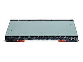 IBM System Fabric CN4093 10GB Scalable Switch, 00FM510, 19749610, Network Switches