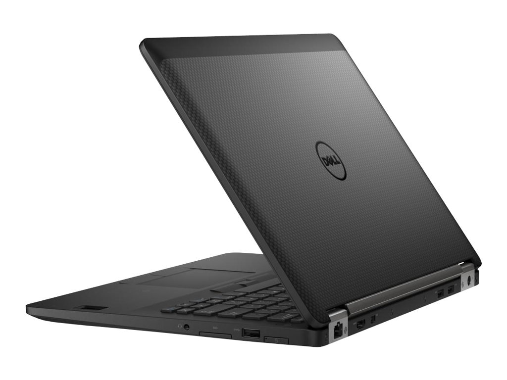Dell Latitude E7470 Core i5-6300U 2.4GHz 8GB 180GB SSD ac BT WC 4C 14 HD W7P64-W10P, K77PN