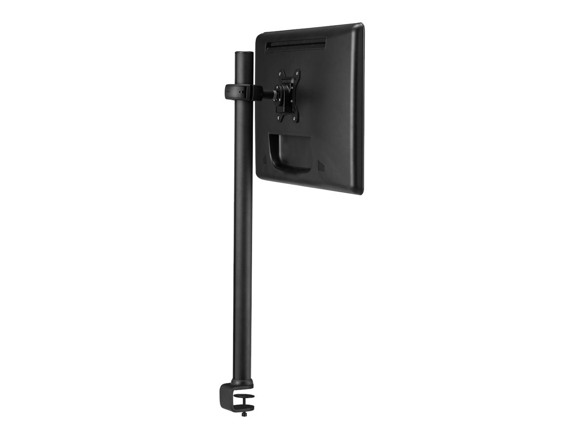 Atdec Spacedec Dual Monitor Display Donut Pole Mount, SD-DP-750