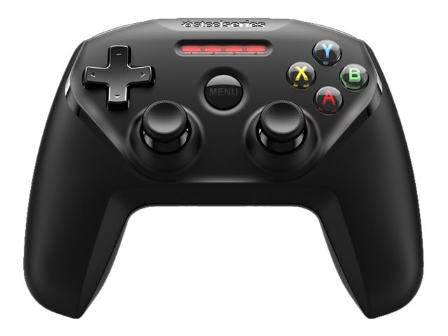 Steelseries Nimbus Wireless Contoller for Apple TV IOS, 69070, 31760088, Computer Gaming Accessories