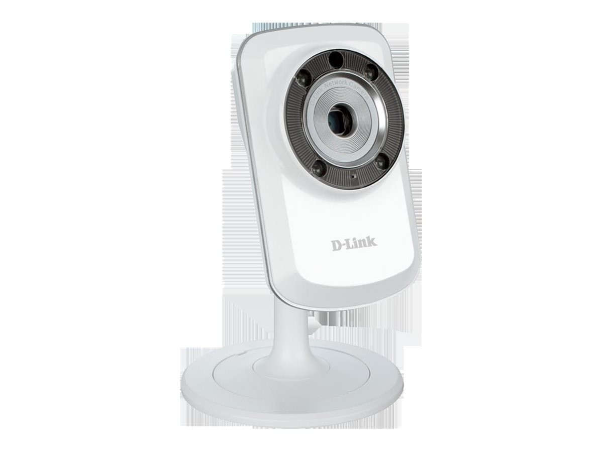 D-Link 1150 Cloud Camera, DCS-933L