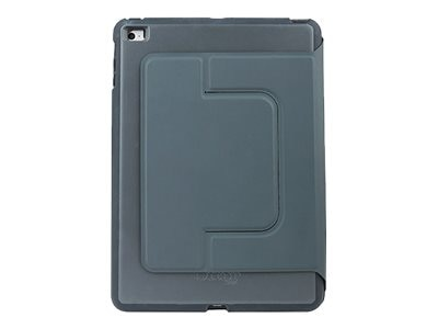 OtterBox Agility Folio for iPad Air, Gray, 78-50351, 20273399, Carrying Cases - Tablets & eReaders