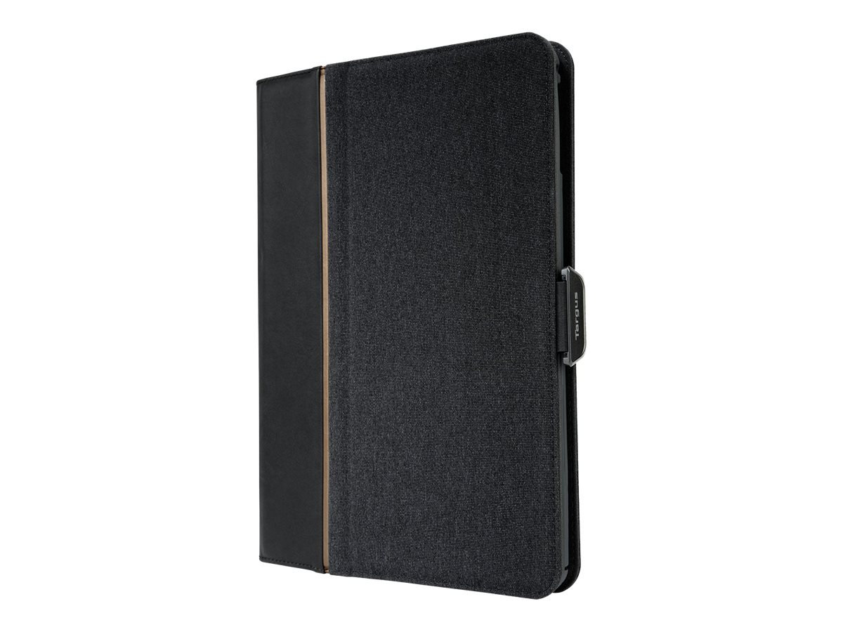 Targus Versavu Signature Series 360 Rotating Case for iPad Air 1 2 3, Black, THZ636US