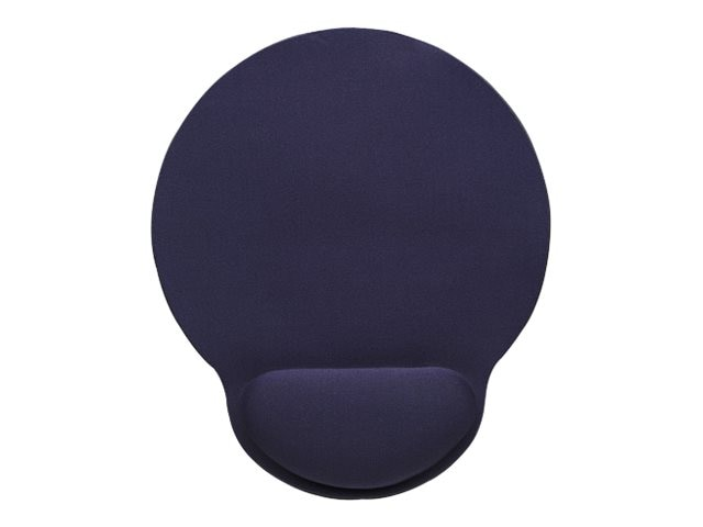 Manhattan Wrist-Rest Mouse Pad, 434386, 16818587, Ergonomic Products