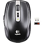 Logitech Anywhere Mouse MX, 2.4GHz Unifying Receiver, 910-002896, 14040927, Mice & Cursor Control Devices