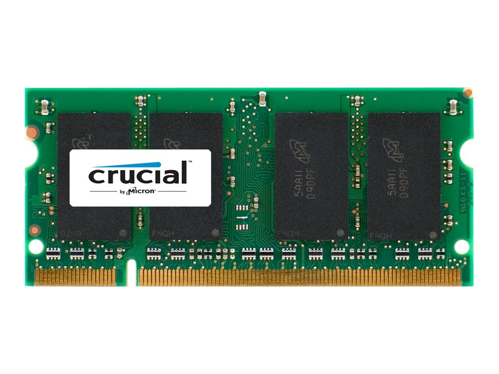 Micron Consumer Products Group CT25664AC800 Image 2