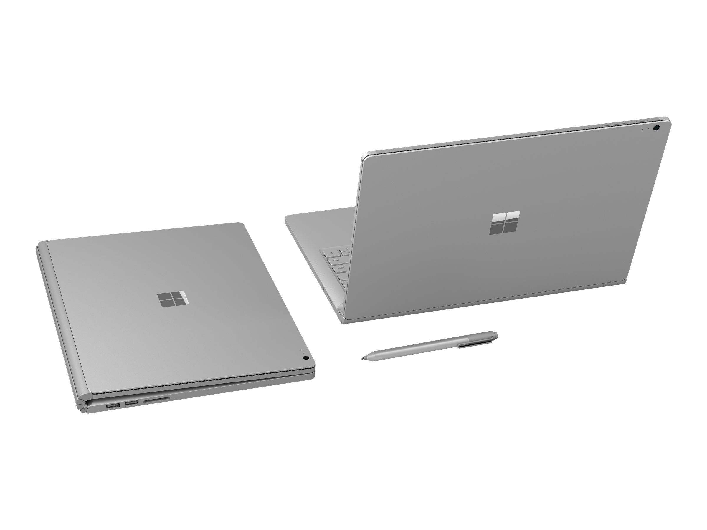 Microsoft Surface Book Core i7 8GB 256GB GTX 965M w Performance Base, 9ER-00001