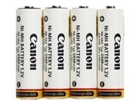 Canon Battery Pack for S3 IS, S2 IS, S1 IS, and PowerShot A Series Cameras