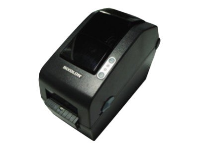 Bixolon SLP-D220 DT Serial USB Ethernet 2 Printer - Black, SLP-D220EG, 14442900, Printers - Label