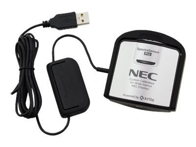 NEC SpectraSensor Pro Color Calibration Sensor for MD and SpectraView Displays
