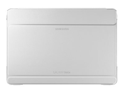 Samsung Galaxy Note Pro 12.2 Book Cover, White, EF-BP900BWEGUJ