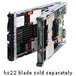 Lenovo BladeCenter GPU Expansion Blade with NVIDIA Tesla M2070Q, 46M6772, 14263004, Servers - Blade