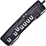 Cyberpower Systems Cyberpower Home Theater Series Surge Suppressor