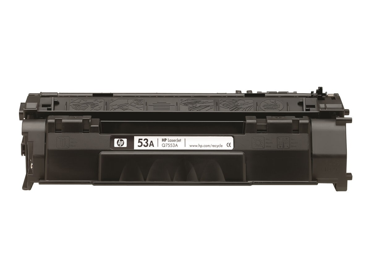 HP Inc. Q7553AG Image 3