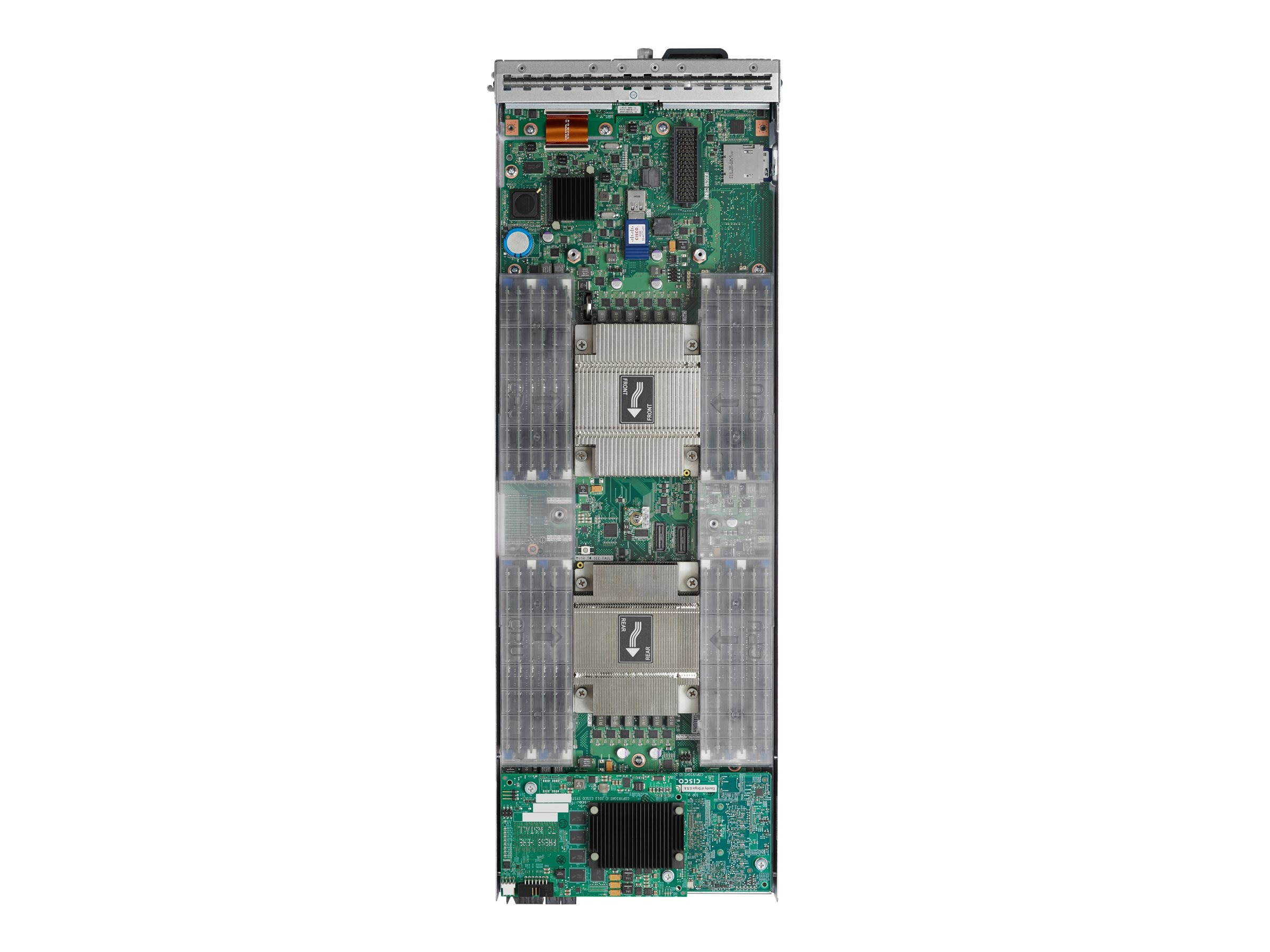 Cisco UCS-EZ8-B200M4-VP Image 8