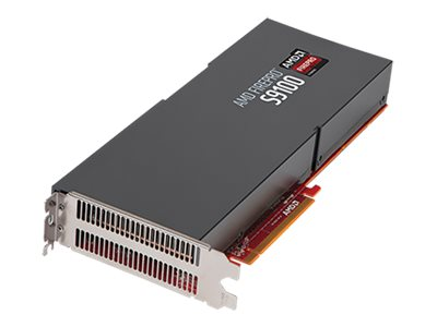 Sapphire Firepro S9100 PCIe 3.0 x16 Graphics Card, 12GB GDDR5, 100-505984