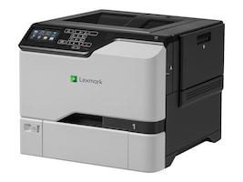 Lexmark CS720de Color Laser Printer, 40C9100, 31435710, Printers - Laser & LED (color)