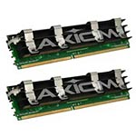Axiom 8GB PC2-6400 240-pin DDR2 SDRAM FBDIMM Kit for Mac Pro (Early 2008), 8-core