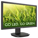 ViewSonic 24 VG2439M-LED Widescreen LED-LCD Monitor
