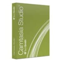 Techsmith Corp. Camtasia Studio 8.0 Windows Maintenance 25-49 Multi Users, CAMS49MAINT, 14507591, Software - Video Editing