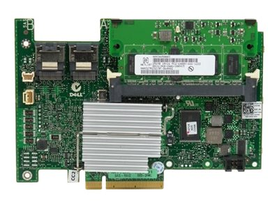 Dell PERC H730 Integrated RAID Controller, 1GB Cache