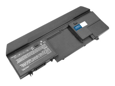 Add On Li-Ion Notebook Battery 11.1V 5800mAh 64Wh 6-cell for Dell, 312-0443-AA, 20660428, Batteries - Notebook