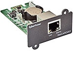 Cyberpower Systems Cyberpower Remote Management Card Secure HTTP SNMP