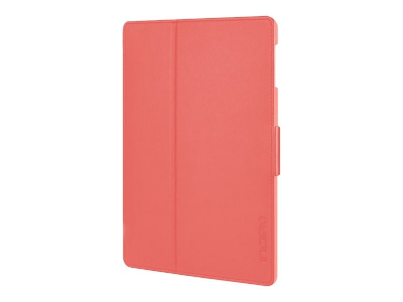 Incipio Lexington Hard Shell Folio Case for iPad Air, Pink